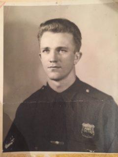 Thomas E. McKeever 1947